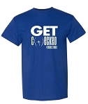 Get Checked Adult & Youth Colon Cancer Awareness Tee