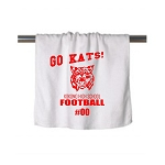 Fan Towel KHS Football