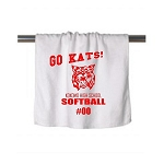 Fan Towel KHS Softball