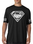 Super Sixer Adult Cooling Performance Tee