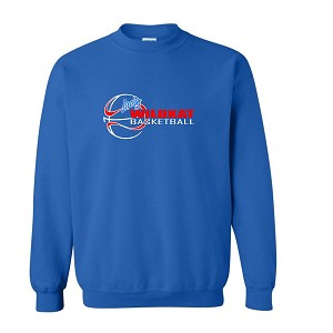 Lady Wildkat 2018 Basketball Crew Sweatshirt